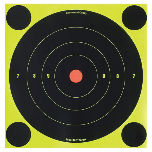 Target Shooting Equipment