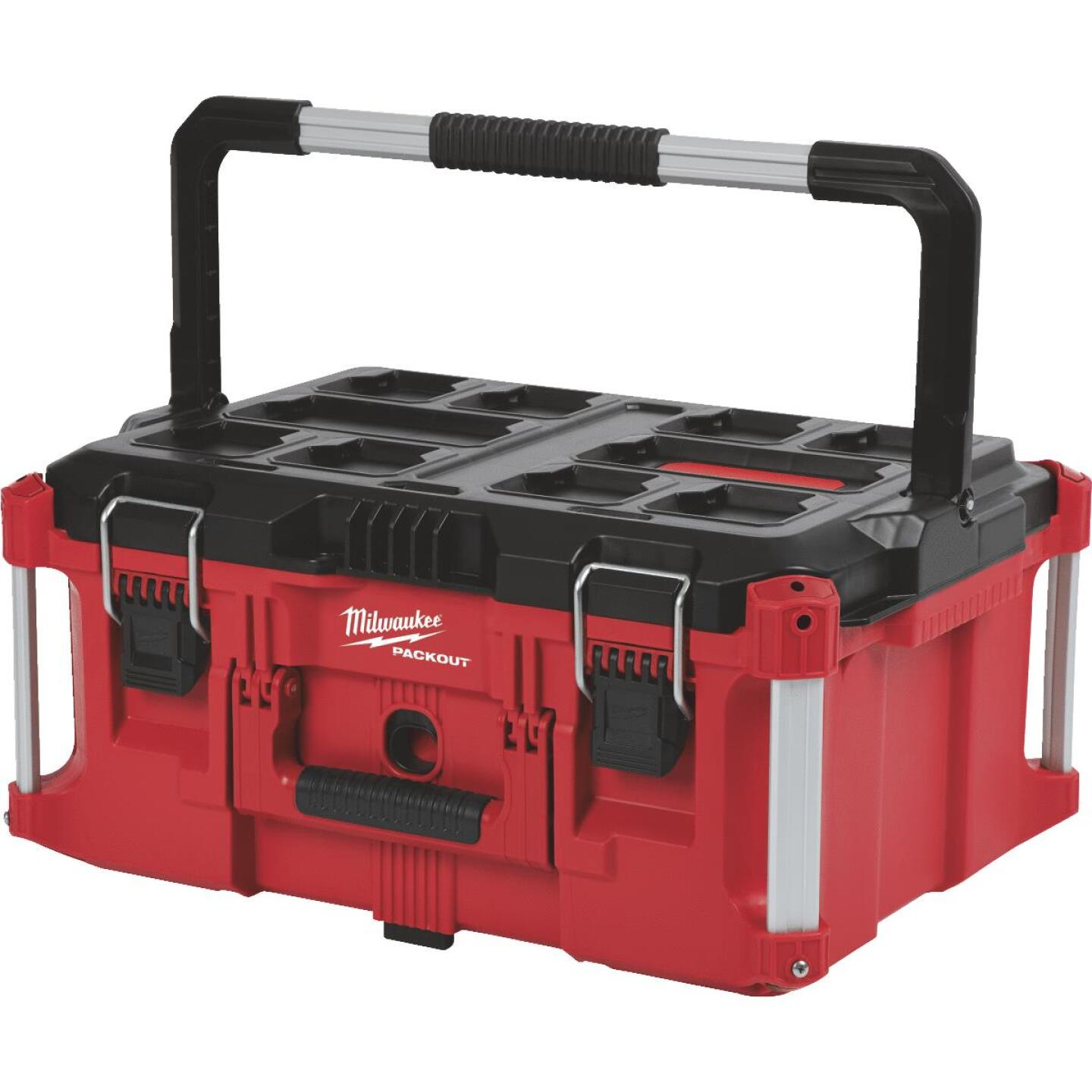 Milwaukee PACKOUT 16 In. Large Toolbox Image 1