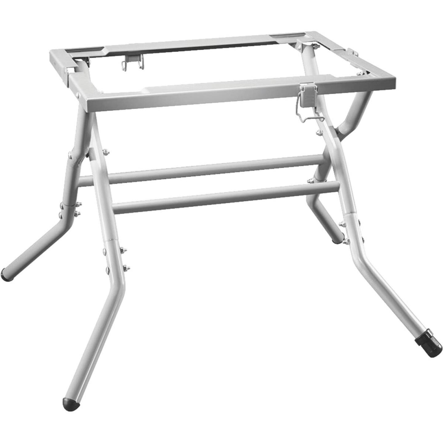 SKILSAW Portable Worm Drive Table Saw Stand Image 1