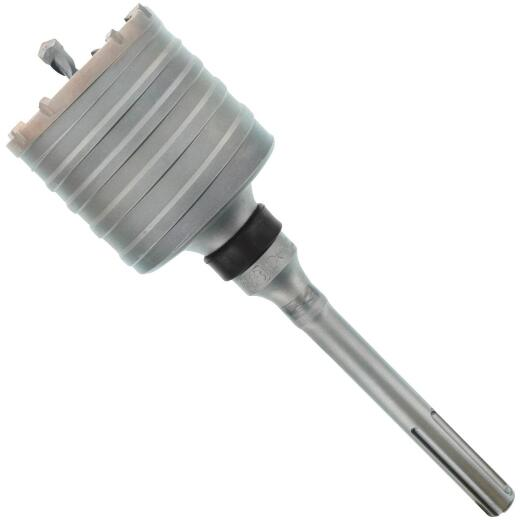 Diablo SDS-MAX 3-9/16 In. x 7 In. Carbide-Tipped Core Rotary Hammer Drill Bit