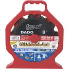 Freud 8 In. Pro Dado Circular Saw Blade Set Image 2