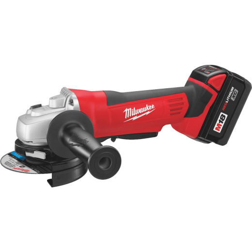 Cordless Cut-Off Tools