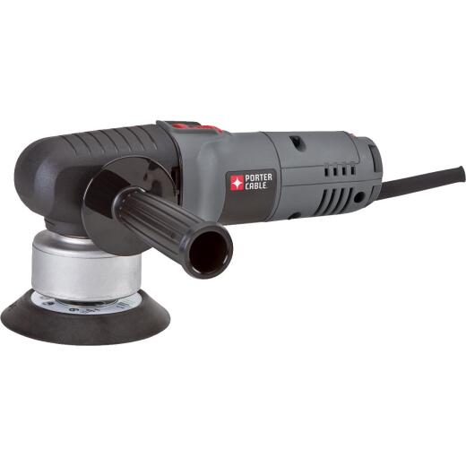 Porter Cable 5 In. 4.5A Rnadom Orbit Finish Sander