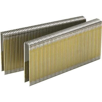Senco 16-Gauge Galvanized Heavy Wire Decking Staples, 7/16 In. x 2 In. (10,000 Ct.)