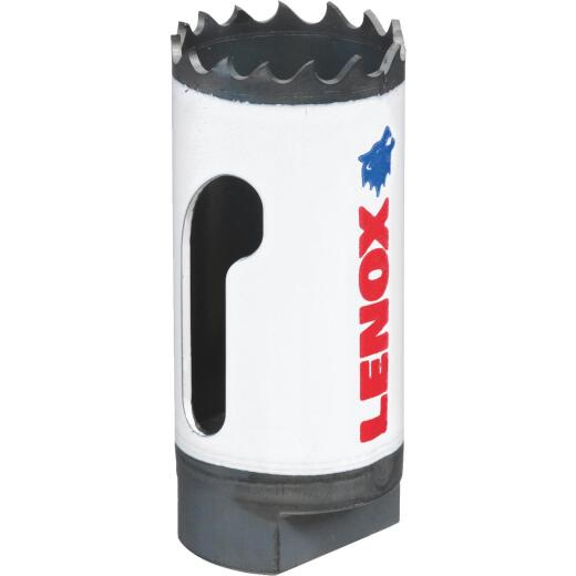 Lenox Speed Slot 1-1/16 In. Bi-Metal Hole Saw