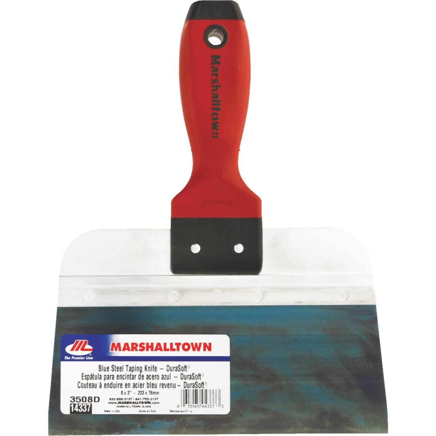 Marshalltown 8 In. Steel Taping Knife Image 2
