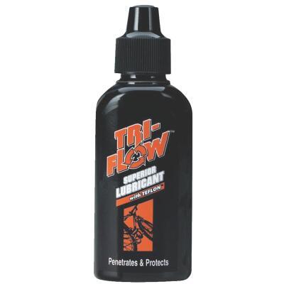 TRI-FLOW 2 Oz. Squeeze Bottle Multi-Purpose Lubricant