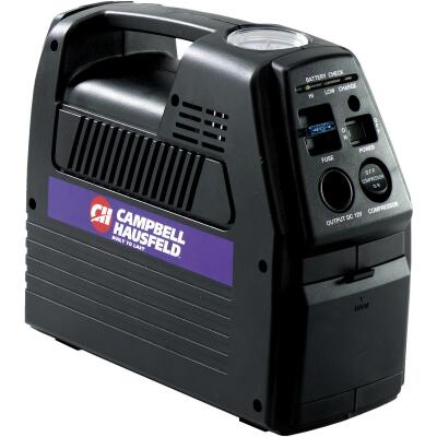 Campbell Hausfeld  Portable 230 psi Cordless Air Compressor