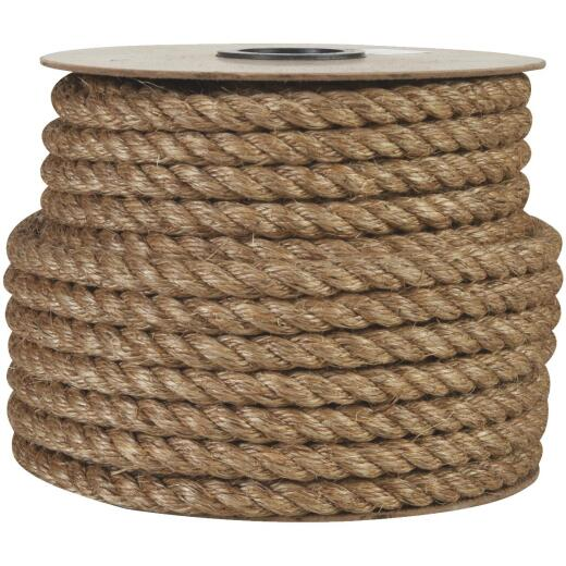 Do it 3/4 In. x 85 Ft. Tan Manila Fiber Rope