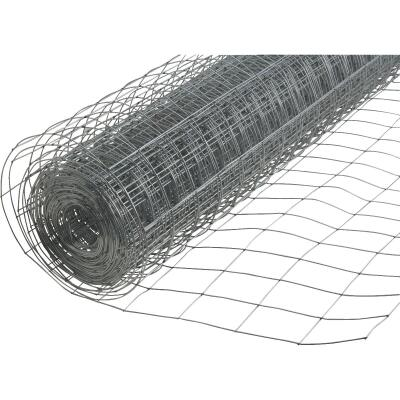 Do it Economy 36 In. H. x 50 Ft. L. (3x2) Galvanized Welded Wire Fence