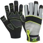 West Chester Protective Gear Extreme Work Men's Medium Spandex Carpenter's Glove Image 1