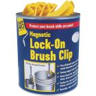 FoamPro Magnetic Lock-On Brush Clip Image 3