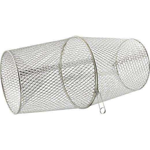 SouthBend 16.5 In. L. x 9 In. Dia. Wire Minnow Fishing Trap